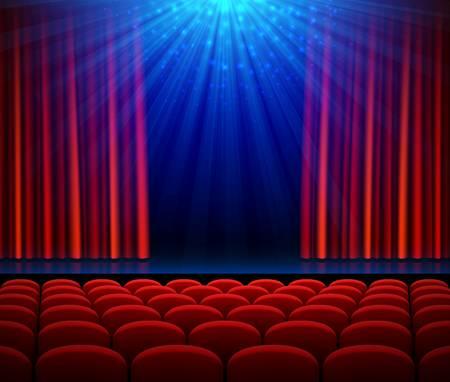 Театр и кино в Можайской воспитательной колонии